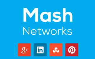 Mashshare Social Networks Addon