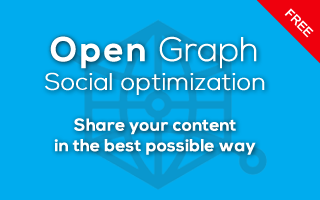Mashshare Open Graph