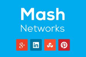 Mashshare Social Networks Add-on