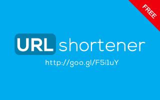 shorturls